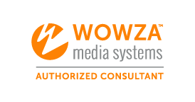 Official Wowza consultant